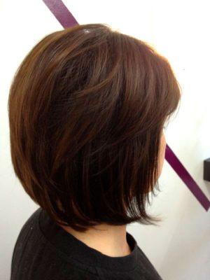 Alys Coiffure Cheveux Mi Longs